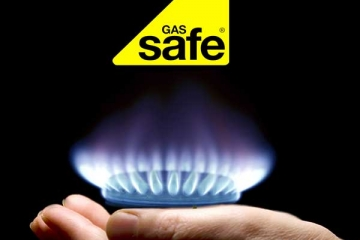 Safety tips when using commercial gas equipment