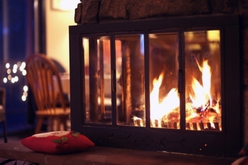 The fireplace safety tips you need to know this winter