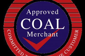 London Gases win 'Approved Coal Merchant' status.