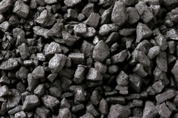 The best places to store coal both inside and outside the home