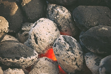 3 tips on building the best coal fire for Autumn