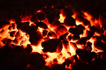 Common mistakes to avoid when lighting a coal fire this winter