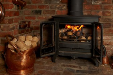Eco Briquettes - The Eco Friendly Fuel