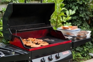 Keeping your BBQ gas safe after a BBQ