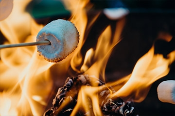 Pass the smores: How to make this delicious campfire treat
