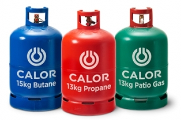 How to make the most of your Calor gas this autumn/winter
