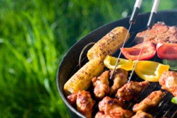 Where can I use a BBQ in London? - BBQ in London Parks