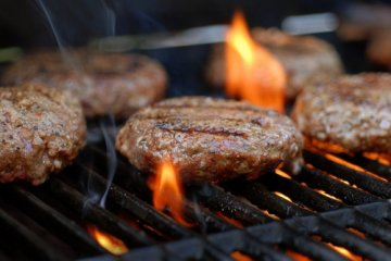 Gas BBQ Safety Tips