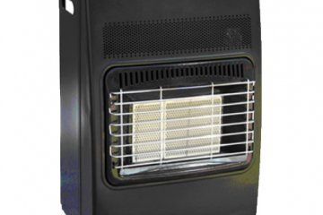 Cabinet Heater Advantages And Why You Should Own One