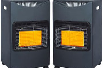 Choosing The Best Cabinet Heaters