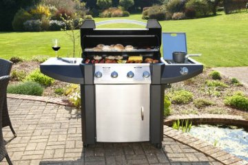 Finding The Right Gas BBQ For You And Your Family