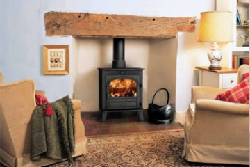Multi Fuel Stove - A Beginners Guide