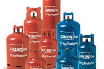 Gas Cylinder Types. How Do I Know Which One I Need?