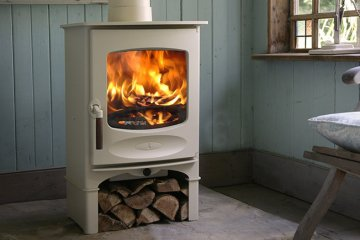 Why you should consider getting a wood burning stove