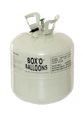 Disposable Helium Cylinder